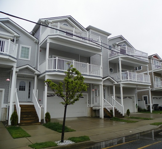 421 West Cedar Ave, Wildwood , NJ &nbsp;C, 1st floor<br/>Wildwood