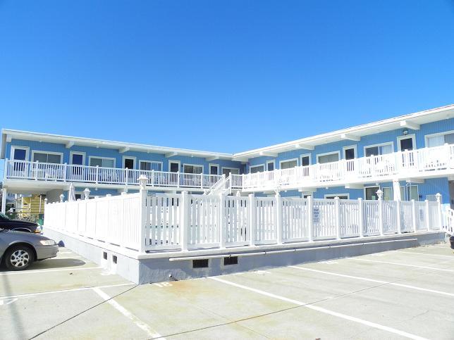 304 Surf Avenue&nbsp;7, ground floor<br/>North Wildwood