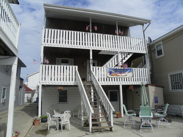 427 East 18th Avenue&nbsp;4, 3rd Floor<br/>North Wildwood