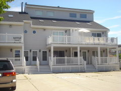 105 East Cresse Avenue&nbsp;2, 1st floor<br/>Wildwood