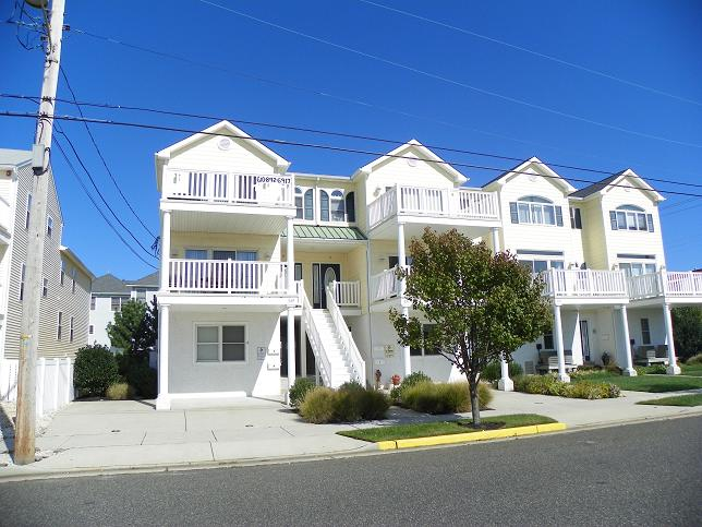 349 East 24th Avenue, Surf Lane Condominiums&nbsp;6, 2nd Floor<br/>North Wildwood