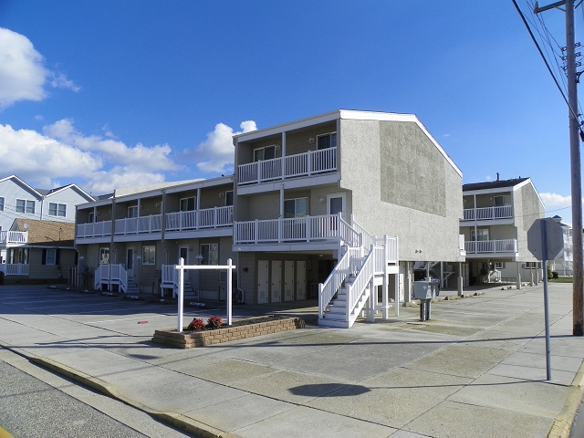 309 Surf Avenue&nbsp;7<br/>North Wildwood