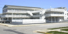 711 Ocean Avenue&nbsp;101<br/>North Wildwood